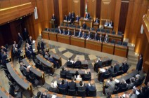 البرلمان اللبناني يؤجل مناقشة قانون جديد للانتخابات