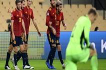 إسبانيا تهين ألمانيا بسداسية نظيفة وتتأهل للمربع الذهبي لدوري الأمم الأوروبية (فيديو)