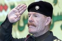 ظل صدام حسين يرحل.. وفاة عزة الدوري