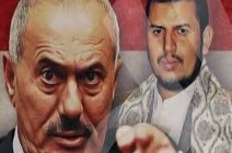 """الحوثيون يتهمون حليفهم صالح بـ""""الغدر"""""""