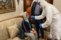 وزيرة الصحة المصرية تنفي إصابتها بفيروس كورونا (بيان)