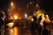 شاهد : اصابات خلال مواجهات مع الاحتلال في القدس المحتلة