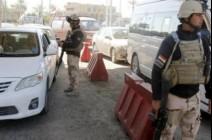 هجوم مسلح غربي بغداد وتواصل المعارك بالموصل