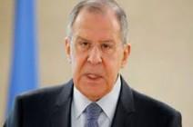 لافروف: بوتين ونتنياهو اتفقا على تكثيف الحوار بين العسكريين بشأن سوريا