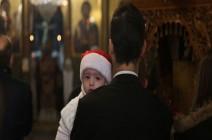 الاحتلال الإسرائيلي يمنع مسيحيي غزة من المشاركة بأعياد الميلاد
