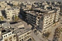 إدلب.. المنطقة العازلة خالية والنصرة تسحب سلاحها ليلاً