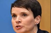 """رئيسة حزب """"البديل الألماني"""" السابقة: المسلمون يمكن أن يجعلوا من ألمانيا وطنا لهم"""