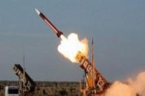 التحالف يدمر صاروخا باليستيا أطلقته الميليشيات على مأرب