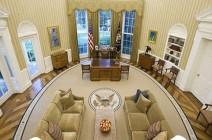 واشنطن بوست: ترامب تخلص من أثاث ميلانيا في البيت الأبيض