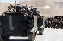 """حزب الله يدعو """"تحرير الشام"""" لتسليم عرسال ويقصف المخيمات"""