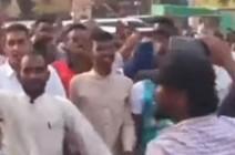 شاهد.. مظاهرات وسط الخرطوم وأماكن متفرقه مطالبة بالمدنية ومحاسبة المتورطين في أعمال العنف