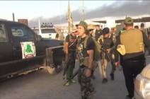 ووتش: الحشد الشعبي والجيش ارتكبا انتهاكات بالموصل