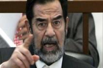 شاهد بالفيديو ..  بعد  11 عاما.. قاضي صدام حسين  ومحامي الدفاع يكشفان  الملفات المغيبة!