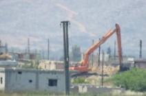 سواتر وحواجز جديدة في سوريا.. وخشية من التقسيم