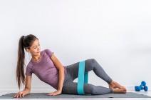 تمارين لتقوية عضلات الفخذ.. للنساء