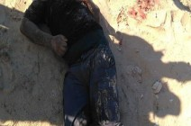 بالصور : مصر.. إحباط هجوم انتحاري استهدف كمينا بسيناء