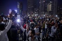 """مظاهرات """"جمعة الغضب"""" تعم محافظات مصرية .. بالفيديو"""