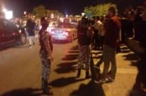 """توقيف 17 مشاركا في اعتصام """" الرابع """""""