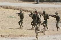 ألمانيا تعتزم خفض عدد جنودها في العراق