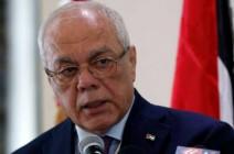 وفاة أمين عام رئاسة السلطة الفلسطينية الطيب عبد الرحيم