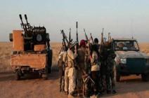 قتلى بمعارك بين قوات النظام وتنظيم الدولة بالبادية السورية