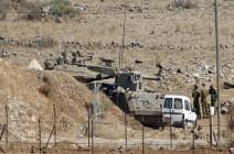 إسرائيل تبحث عن شخص اجتاز الحدود إلى لبنان