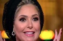 الفنانة صابرين تنفعل على الهواء وتؤكد: لست ملتزمة بالحجاب