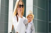 السعي وراء شغفك يفيد طفلك بأربع طرق