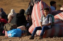 """تقرير : السوريون في الأردن.. كبار السن يعودون لبلادهم والشباب """"لا يفكرون"""""""