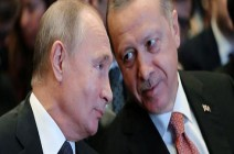 الكرملين: بوتين وأردوغان يبحثان هاتفيا تنفيذ اتفاقهما بشأن سوريا