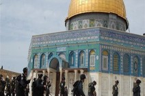 حماس: اعتداءات إسرائيل بحق الأقصى تنذر بانفجار قريب