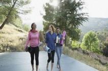 النشاط البدني بالتزامن مع خفض السعرات الحرارية يهدد صحة العظام