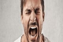 الغضب الشديد وطرق الحد منه