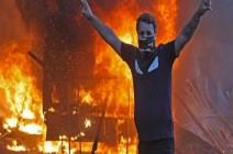 العراق.. 560 قتيلا بين المتظاهرين والأمن منذ أكتوبر