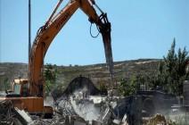 الجيش الإسرائيلي يحتجز 150 فلسطينيا بملعب قرب رام الله
