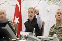 أنقرة: ضرب القوات الأميركية والتحالف بسوريا غير وارد