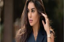 من داخل طائرتها الخاصة.. ياسمين صبري تستفز الجمهور مجدداً (صور)