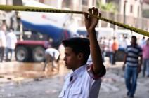"""قتيل وجرحى بانفجار """"جسم غريب"""" في القاهرة"""