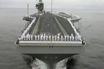 إيران تهدد أميركا: حاملات الطائرات في مرمى صواريخنا
