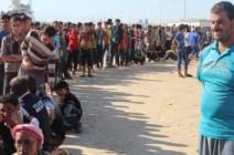 الأمم المتحدة: نزوح نصف مليون من الموصل