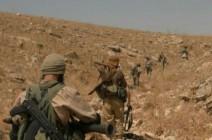 المركز العراقي : القوات الحكومية والحشد خسروا 40 آلية و114 قتيلا في اليوم الأول من معارك تلعفر