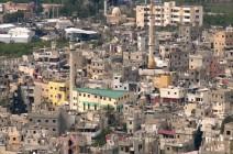 إصابات في انفجار قنبلة بمخيم عين الحلوة