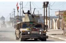 فرار أكثر من 200 ألف شخص من غرب الموصل