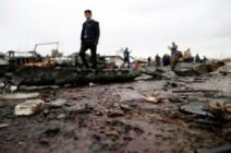 العراق: 18 قتيلاً وجريحاً بتفجير انتحاري استهدف حاجزاً أمنياً وسط مدينة بعقوبة