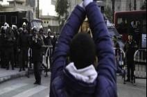 مصر تحظر التظاهر في محيط المنشآت الحكومية والأمنية والدبلوماسية