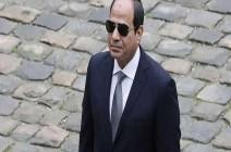 السيسي: لا دور للإخوان طالما بقيت رئيسا