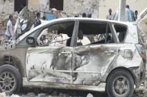 قتيلان بانفجار سيارة مفخخة في تكريت العراقية