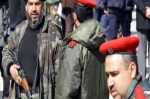 أنباء عن قيام نظام الأسد بإعدام جماعي لبعض قادة المصالحة