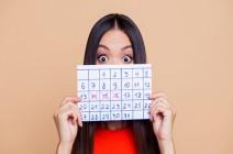 اضطراب مواعيد الدورة الشهرية.. إليكِ بعض النصائح التي تساعدك على تنظيمها