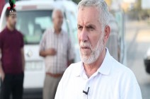 """إسرائيل تفرج عن القيادي بـ""""حماس"""" جمال الطويل بعد اعتقال 20 شهرًا"""